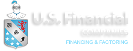 U.S. Financial Companies Logo - Equipment Financing and Factoring